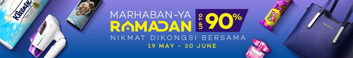 Soto Ayam Sabah -Menu Berbuka Ramadanku-