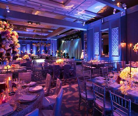 25  best ideas about Wedding reception lighting on