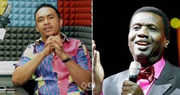 Pastor E.A Adeboye Reacts To Daddy Freeze's Comments On Tithes (Video)