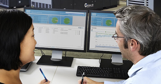 Ask Atlas Copco: What is Remote Monitoring?