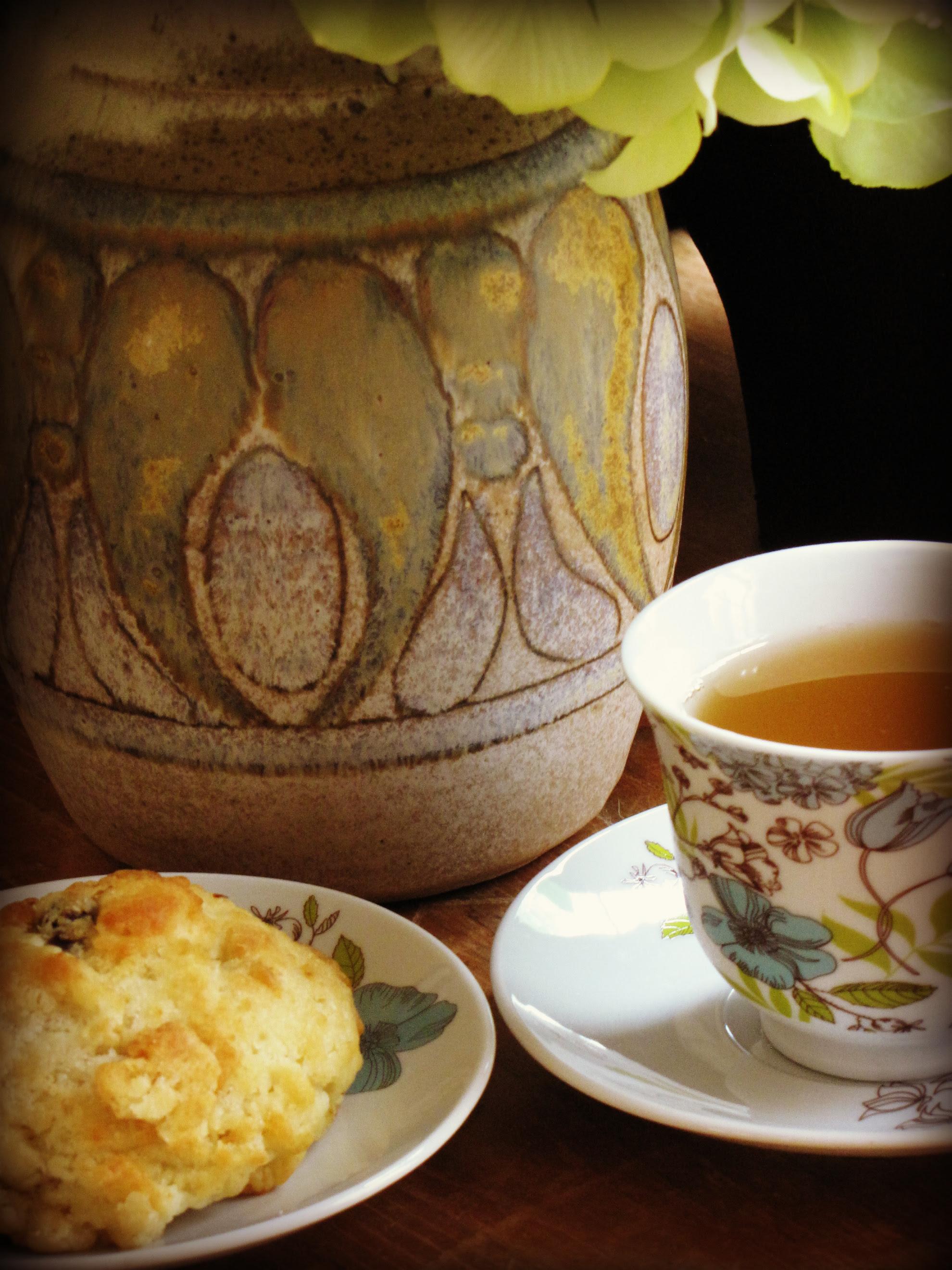 Tea and Treat