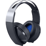 Sony Platinum Wireless On-Ear Headset