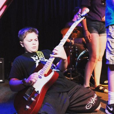 It's the School of Rock August 2016 Newsletter