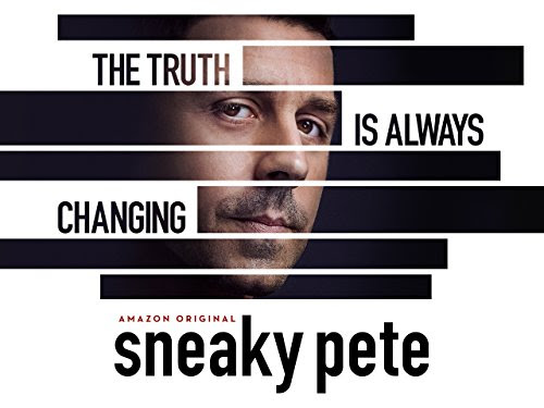 Watch Sneaky Pete Season 1 Episode  - Amazon Video