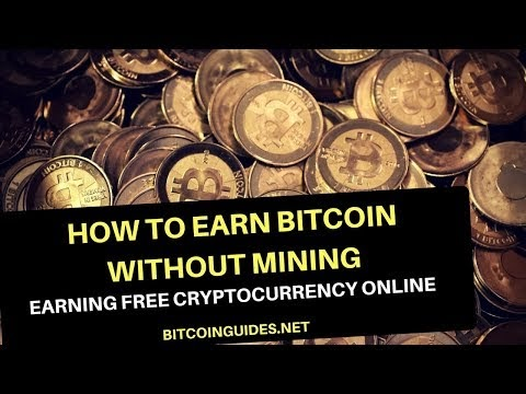 How to mine cryptocurrency for free