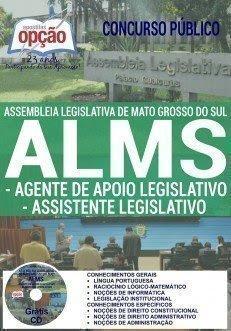 AGENTE DE APOIO LEGISLATIVO / ASSISTENTE LEGISLATIVO
