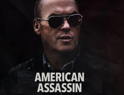 American Assassin Sunglasses