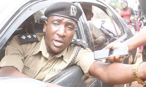 Seven police officers arrested over Kirumira murder