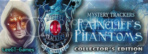 Mystery Trackers 6: Raincliff Phantoms CE [FINAL]