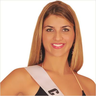 Miss Crato 2009 - Iris Lane