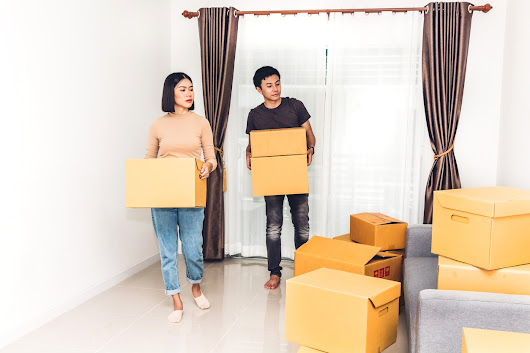 Are Tenants and Buyers Saving Enough for Moving Home?