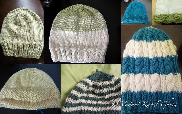 KnittedCaps