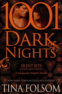 1001 Dark Nights: Silent Bite