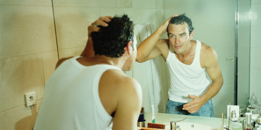 5 Things Guys Should Keep in Mind to Deal With Hair Loss Gracefully