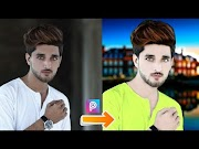 Presenting Photo Editing|| Help You to Edit Picture|| Free Application Picsart|| A.k Editz