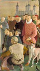 Image of St. John Boste