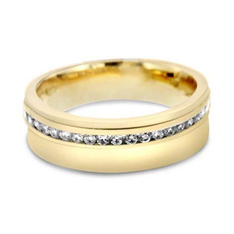 Men Gold Wedding Bands under $100   Wedding and Bridal