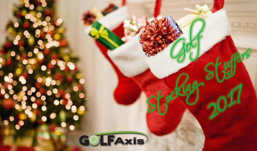 Best Golf Christmas Stocking Stuffers For 2017 - Golf Axis