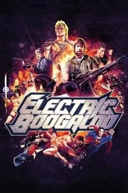 Electric Boogaloo: The Wild, Untold Story of Cannon Films online videa előzetes blu ray 2014