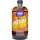 Now Foods Pure MCT Oil - 32 fl oz bottle