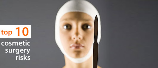 The Top 10 Risks With Cosmetic Surgery - Clarify Clinic