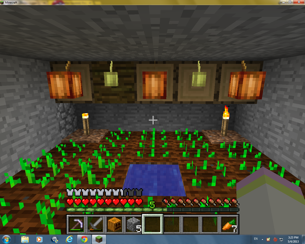 MY COCOA BEANS-minecraft by Minecrafthalokitty on DeviantArt