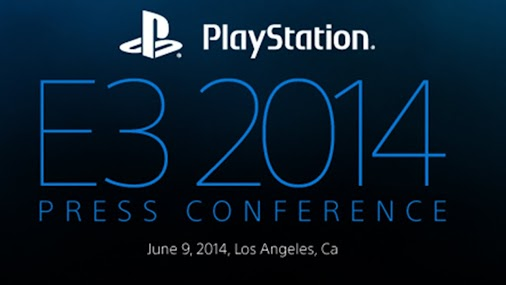 Missed a Press Conference from E3? No Problem, we got you covered:  #Sony #Microsoft #Nintendo #Ubisoft...
