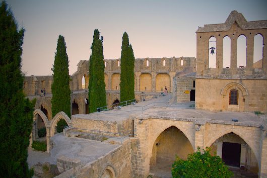 The Most Interesting Places to Visit in Northern Cyprus