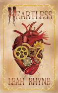 Title: Heartless, Author: Leah Rhyne