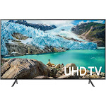 "Samsung 7 Series UN65RU7100F - 65"" LED Smart TV - 4K UltraHD"