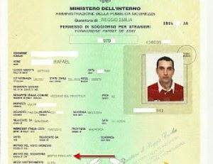 Malta gay news library repubblica uruguayano sposato con for Permesso di soggiorno italia
