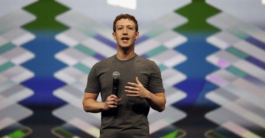 Facebook Has Spent $22 Billion on Acquisitions. That's Equal to the GDP of Uganda.