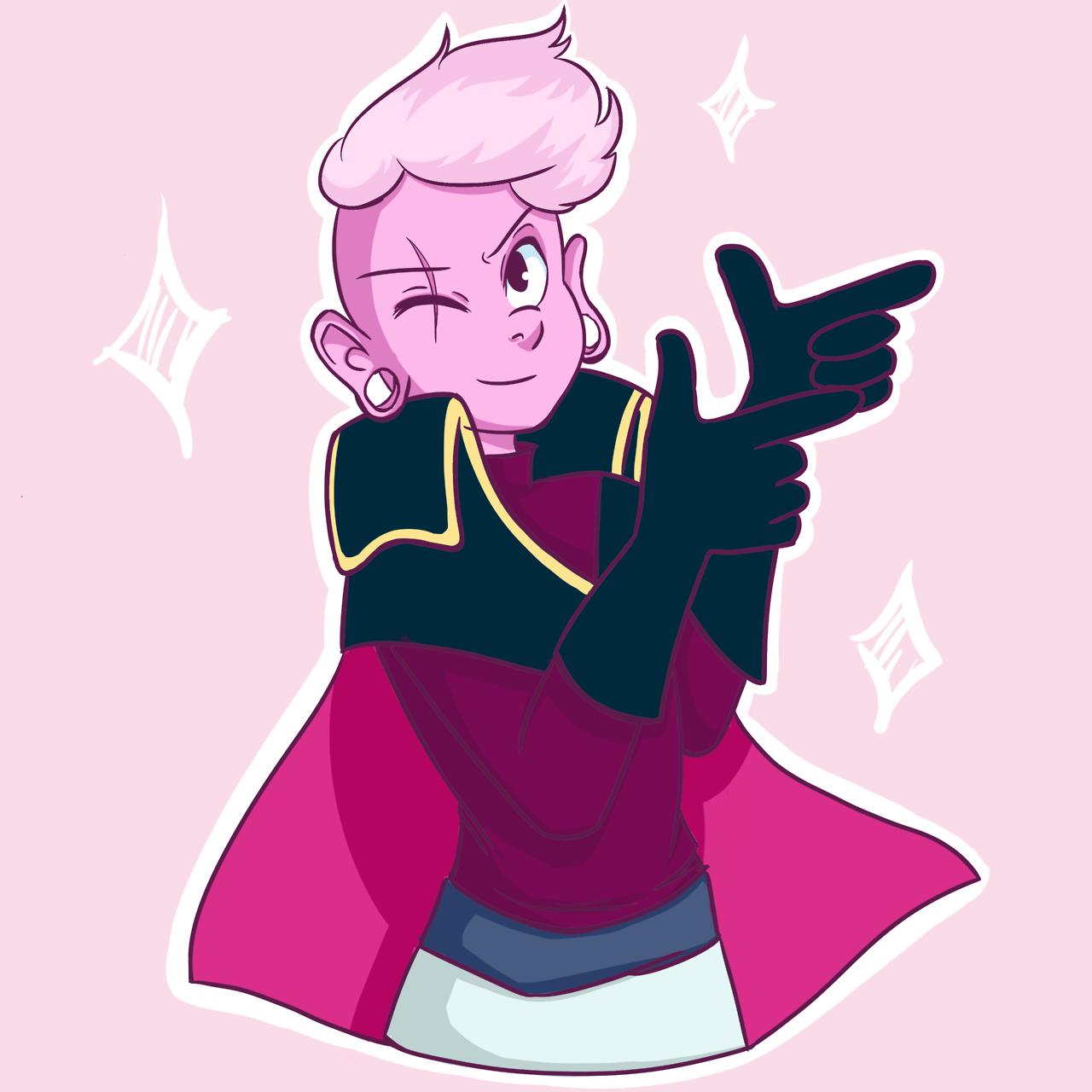Captain Lars