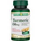 Nature's Bounty Turmeric Capsules, 450 mg - 60 count