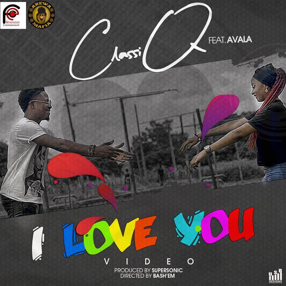 ClassiQ I Love You video