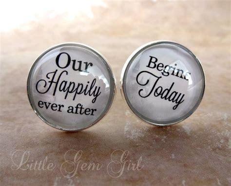 25  best ideas about Wedding cufflinks on Pinterest