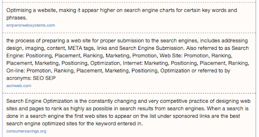 Back to Fundamentals: 6 Untapped Keyword Sources that Will Boost Organic Traffic