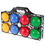Hey Play 80-10605 Beginner Bocce Ball Set