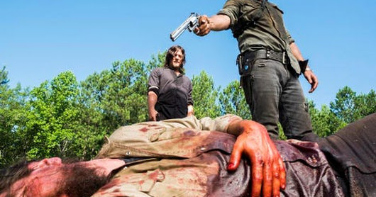 'The Walking Dead' Doesn't Have To Be This Bad -- 7 Ways It Can Improve