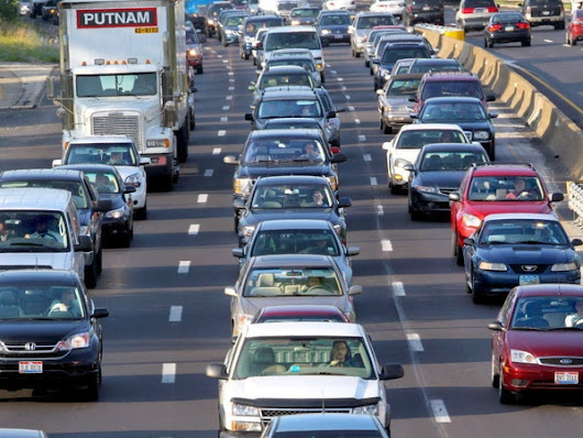 How to avoid Thanksgiving traffic in Dallas: The worst times to hit the road