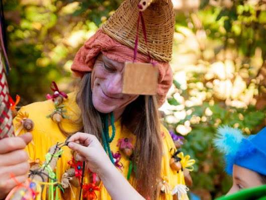 Local Elves' Faire Enters 31st Year on November 19, 2016