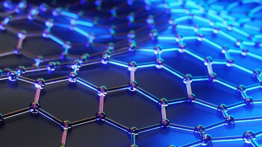 Graphene Vibrations: Clean, Limitless Energy Source? - Industry Tap