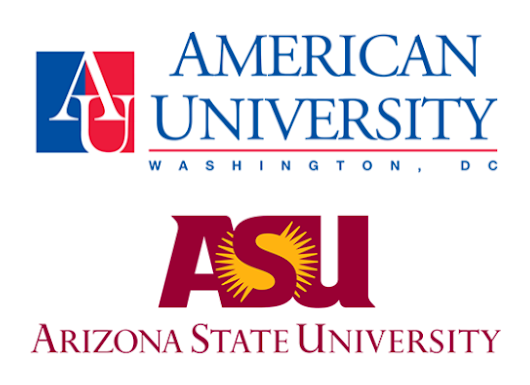 American University and Arizona State University Select HIGHER DIGITAL as Digital Transformation Partner | Higher Digital
