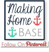 Making Home Base on Pinterest
