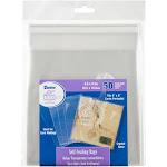 Darice Self-Sealing Bags 30/Pkg