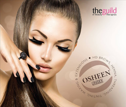"The Mall, Camberley on Twitter: ""Visit @OsheenBeauty today with no appointment needed! You will receive the best service for beauty treatments #Beauty """