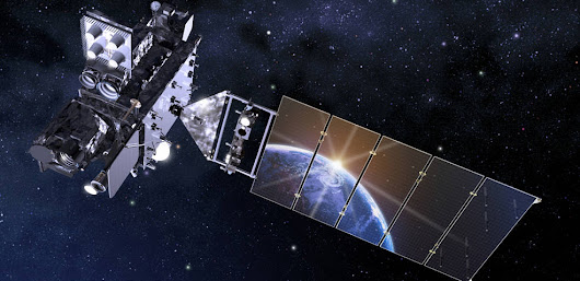 Powerful GOES-R Satellite to Map Earth's Lightning and Much More