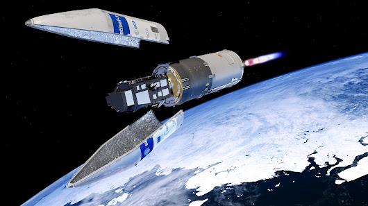 Sentinel-3B launch live by European Space Agency