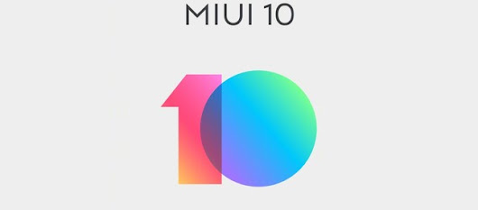 MIUI 10 Global Stable Arrives on Redmi 5, Redmi 5A, Redmi Note 6 Pro, Redmi 4 and 4X