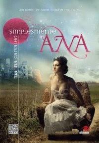 Simplesmente Ana | Marina Carvalho